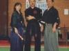 Napoli Stage Napoli con Tanaka e Midori